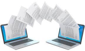 document exchange